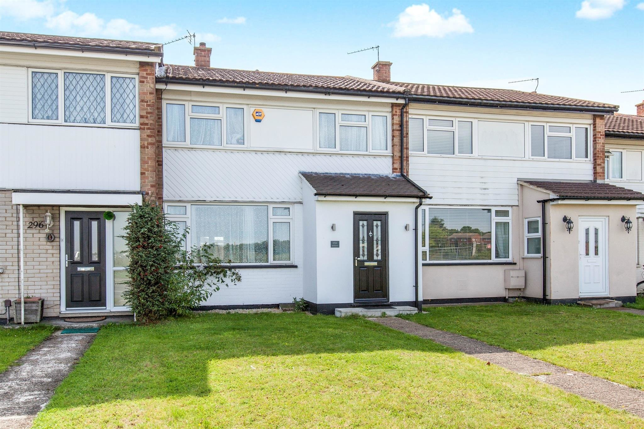 Best 3 Bedroom Terraced House For Sale Parlaunt Road Slough Sl3 8Ax – Thehouseshop Com With Pictures