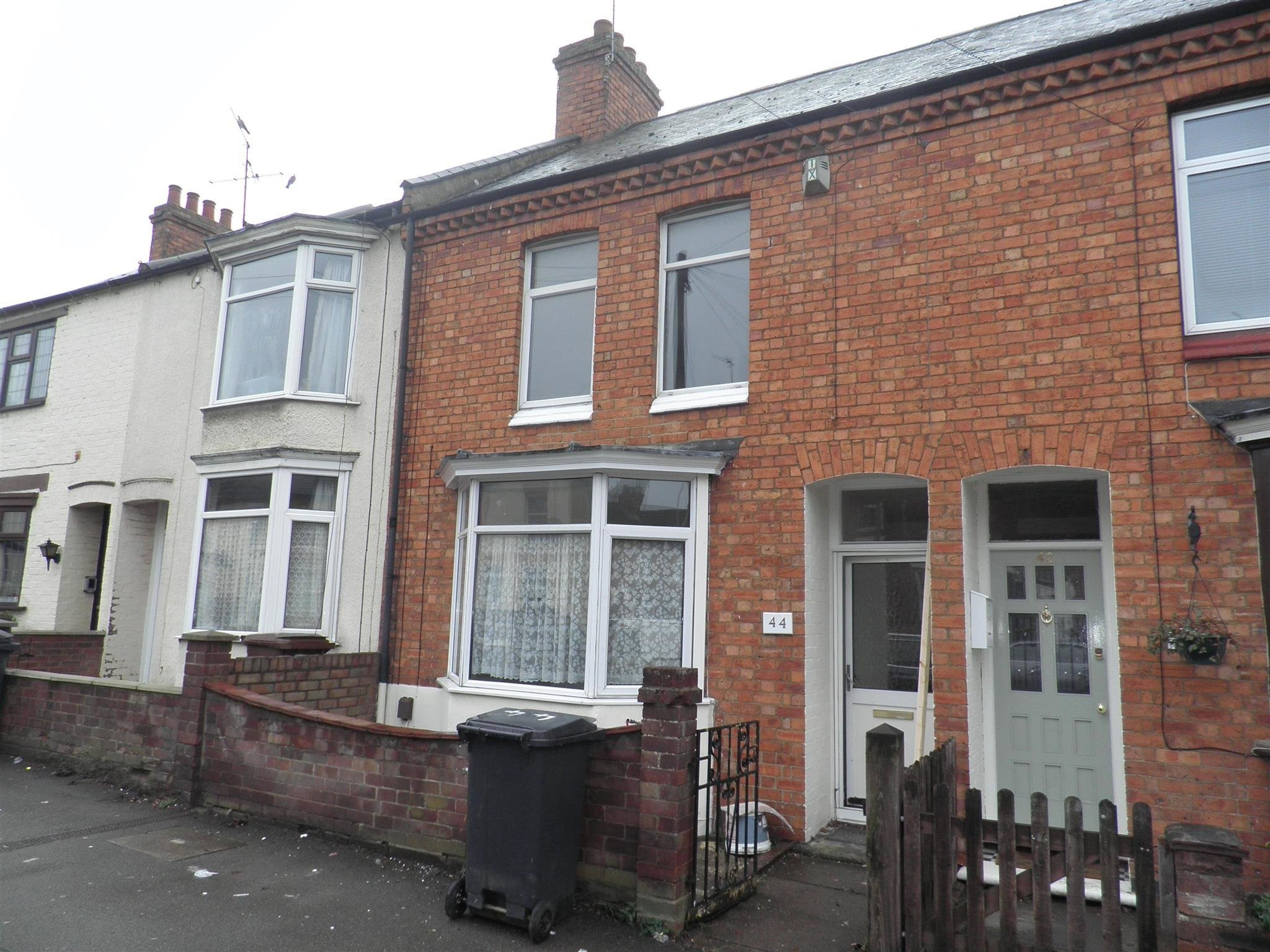 Best 3 Bedroom House To Rent Boughton Green Road Northampton With Pictures