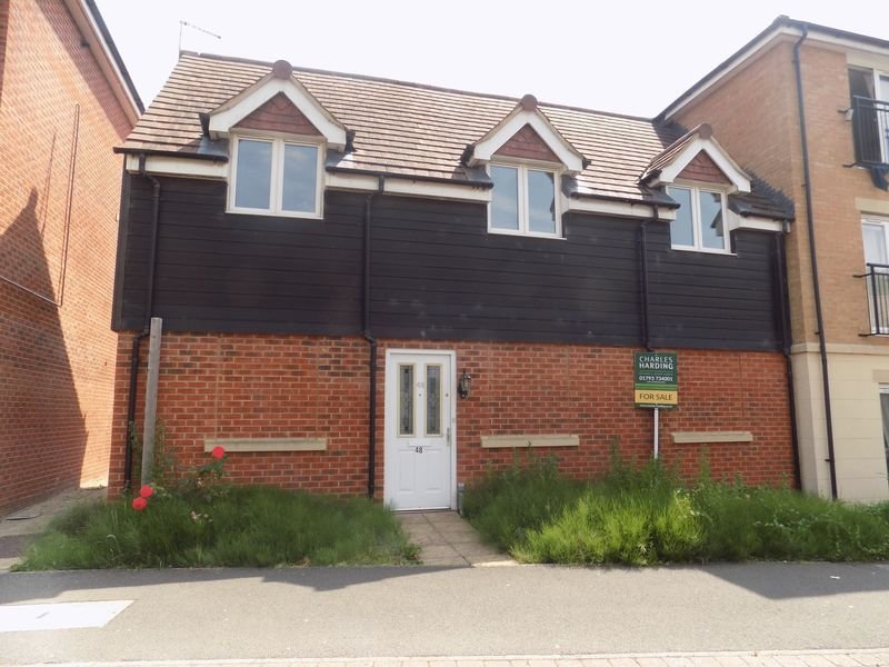 Best 2 Bedroom House For Sale Torun Way Swindon Sn Sn25 1Ta With Pictures
