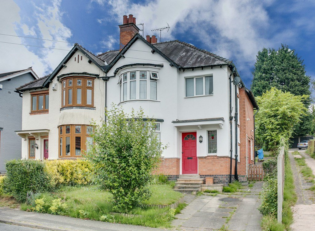 Best 3 Bedroom Detached House For Sale Bromfield Road With Pictures