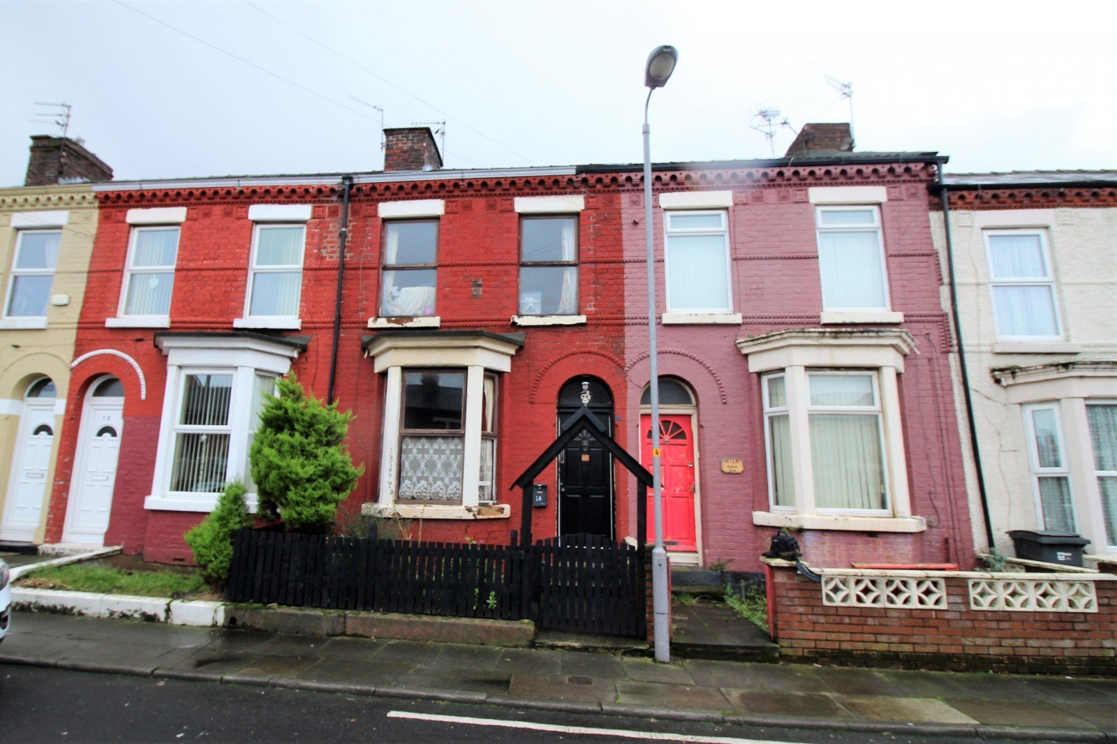 Best 2 Bedroom House For Sale Bedford Road Bootle L L20 7Dl With Pictures