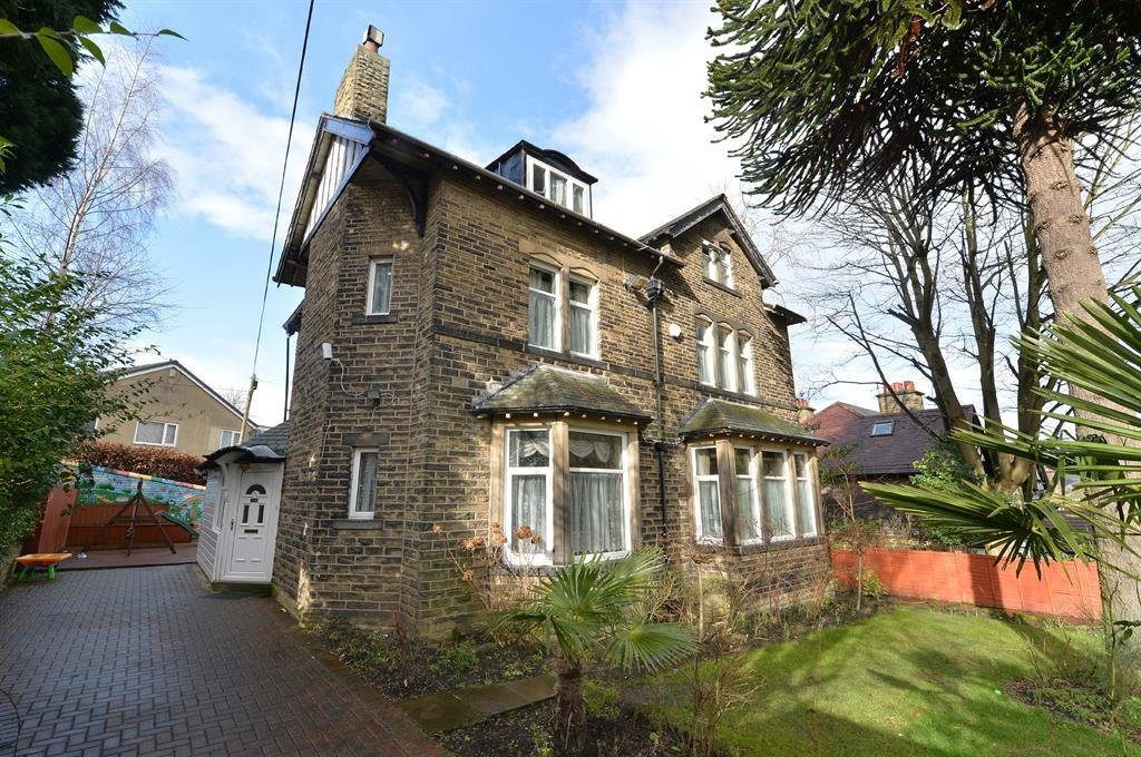 Best 6 Bedroom Detached House For Sale Heaton Grove Bradford With Pictures
