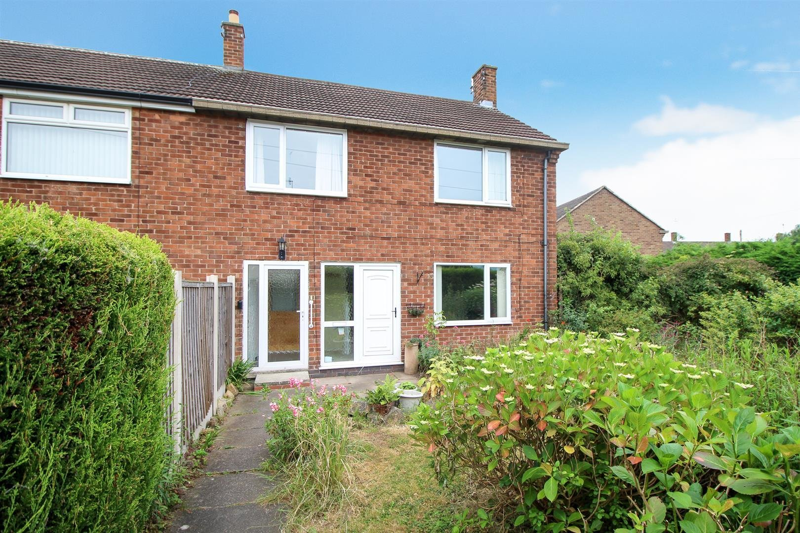 Best 3 Bedroom House For Sale Rylands Close Beeston With Pictures