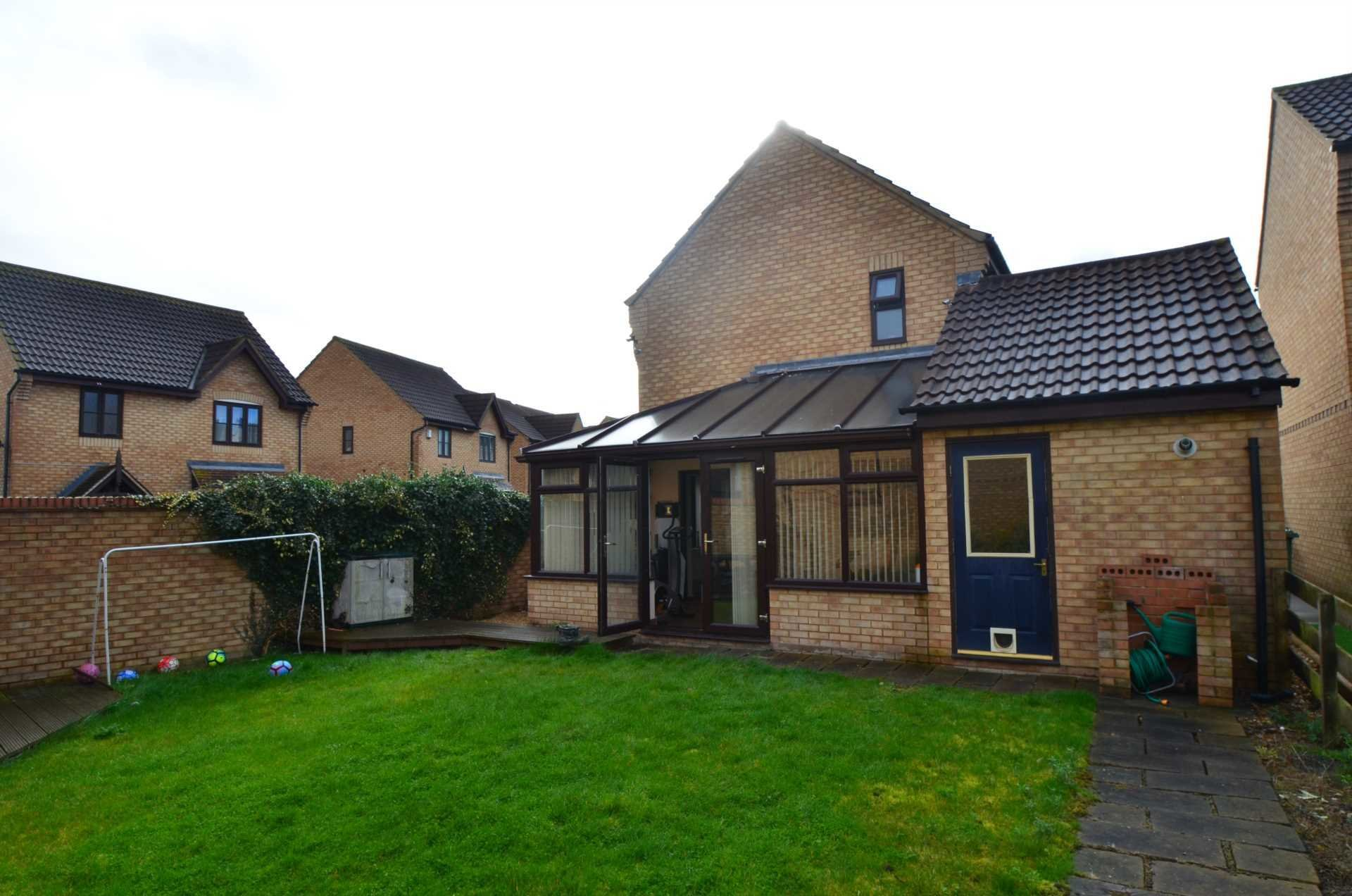 Best 3 Bedroom Detached House For Sale Abbeydore Grove Milton With Pictures
