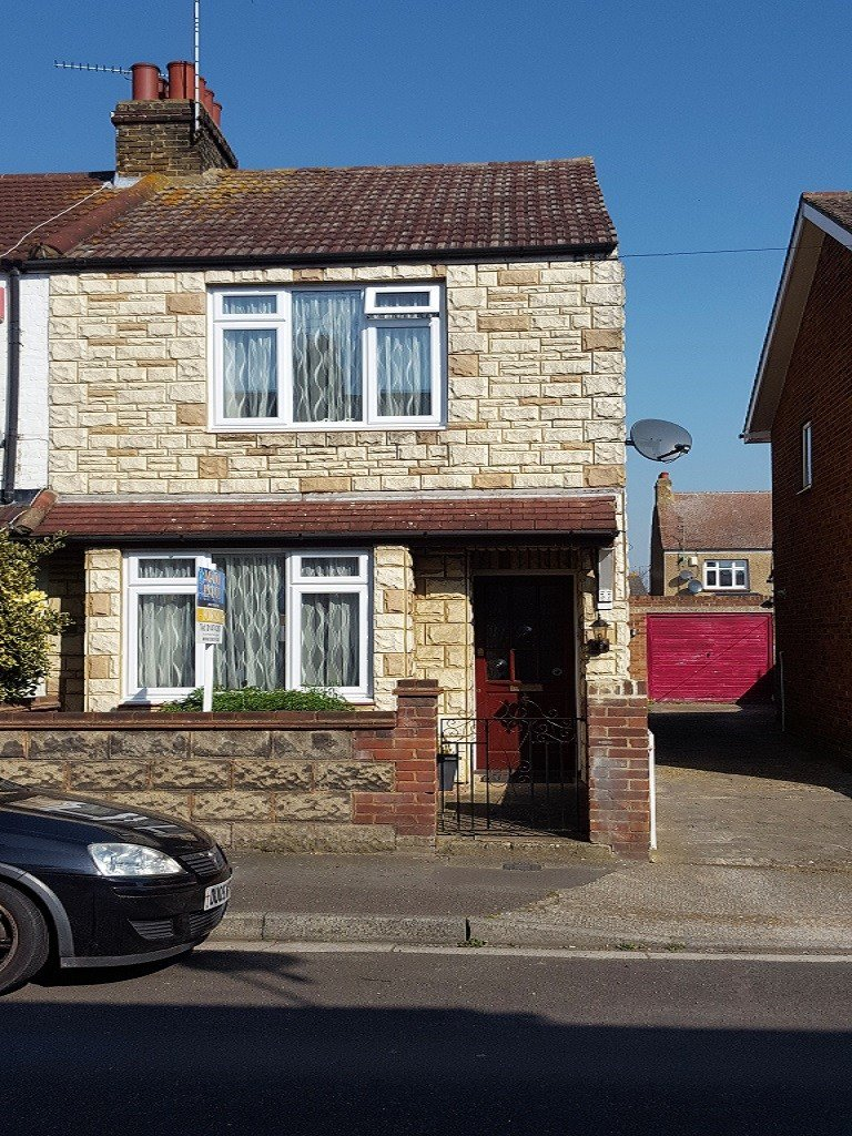 Best 3 Bedroom House For Sale Alexandra Road Gravesend Da With Pictures
