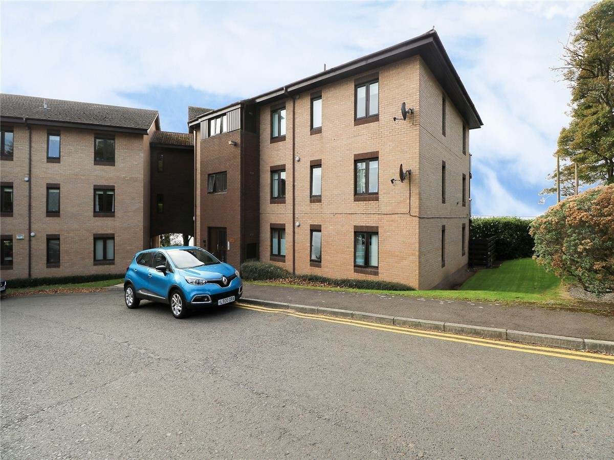 Best 2 Bedroom Flat To Rent Taypark Dundee Road Broughty Ferry Dd5 1Lx With Pictures