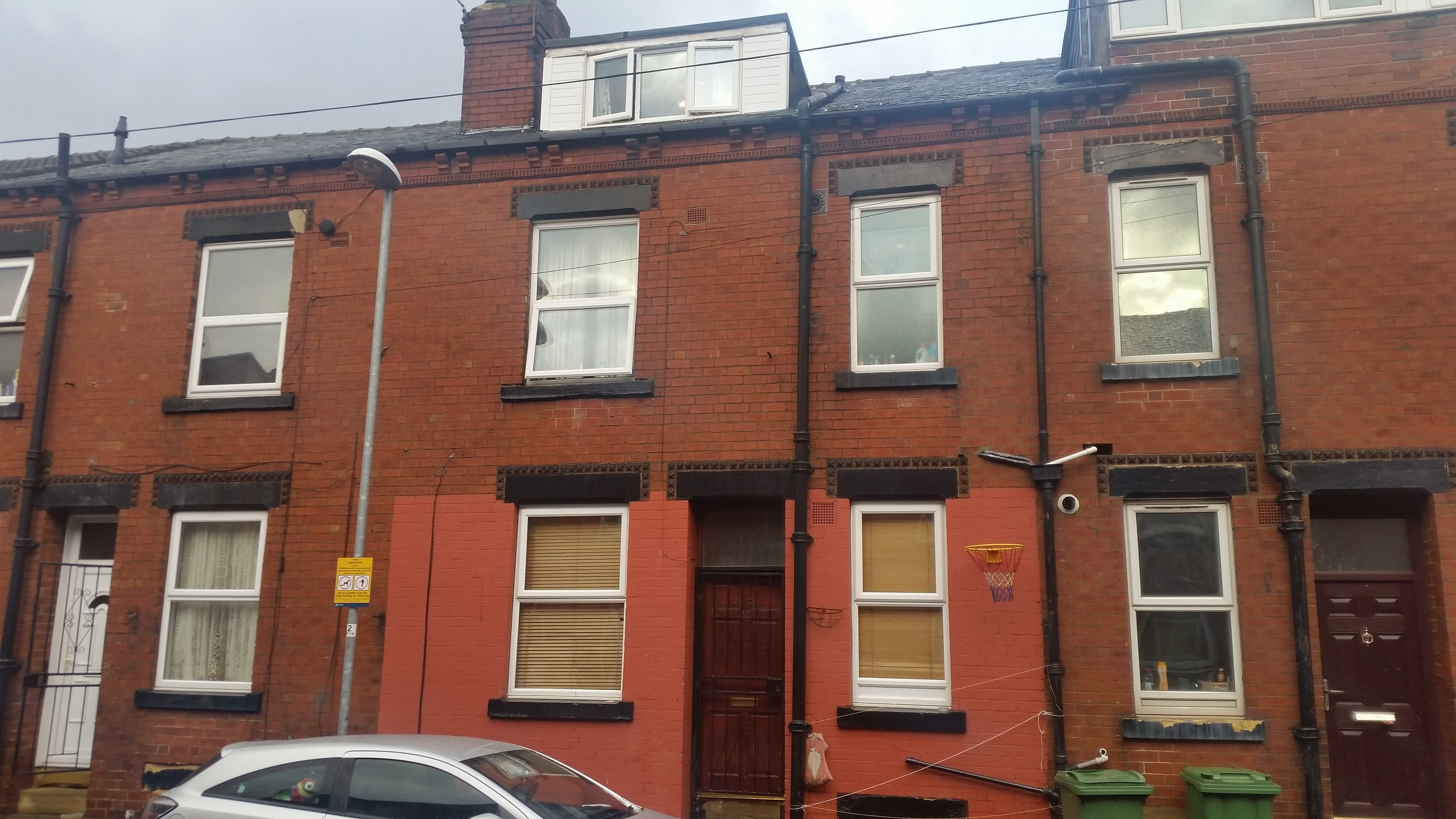 Best 2 Bedroom Terraced House To Rent Marley Street Leeds Ls11 8Ql – Thehouseshop Com With Pictures
