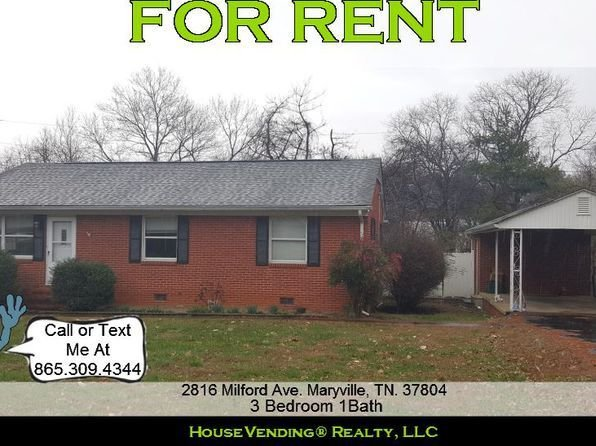 Best Houses For Rent In Maryville Tn 21 Homes Zillow With Pictures