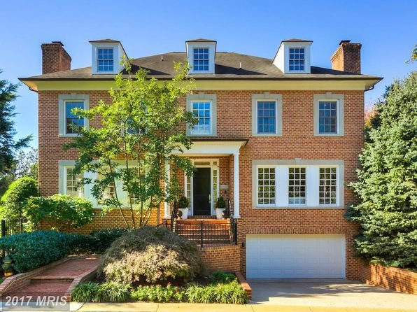 Best Washington Real Estate Washington Dc Homes For Sale Zillow With Pictures