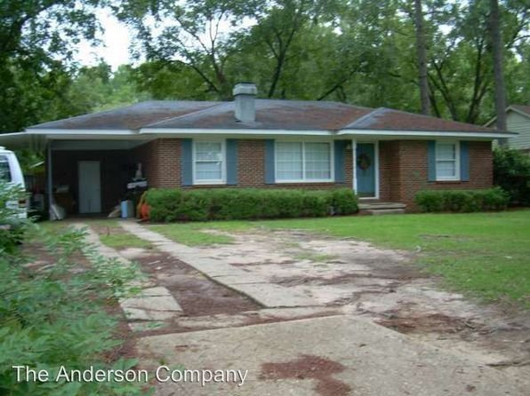 Best Houses For Rent In Albany Ga 67 Homes Zillow With Pictures