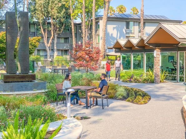 Best 1 Bedroom Apartments For Rent In Mountain View Ca Zillow With Pictures