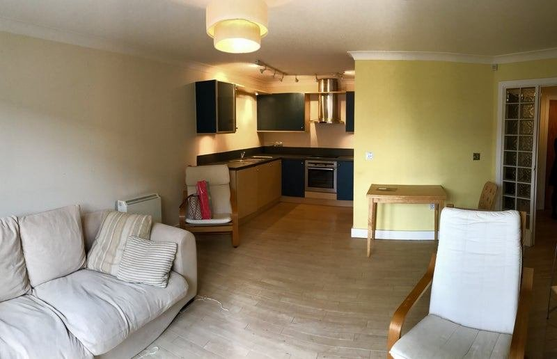Best 1 Bedroom Flat In Birmingham City Centre Room To Rent From Spareroom With Pictures
