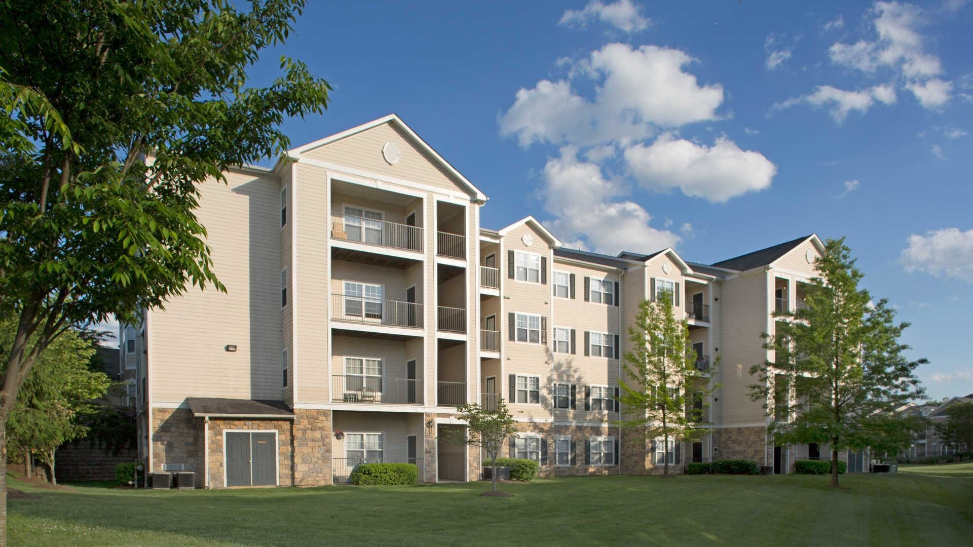 Best The Reserve At Fairfax Corner Apartments Fair Oaks Va With Pictures