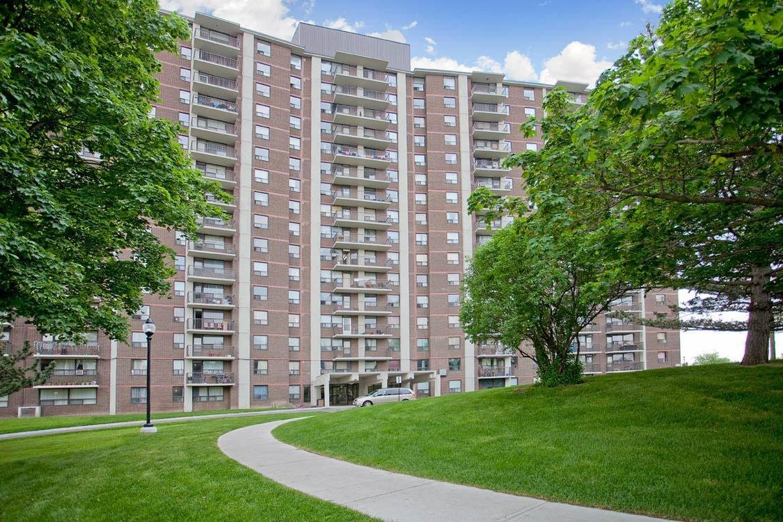 Best Scarborough Golf Apartments Toronto On Walk Score With Pictures