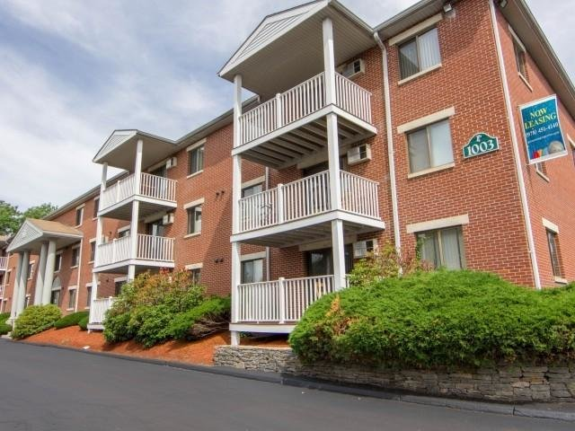 Best Westford Park Apartments Lowell Ma Walk Score With Pictures