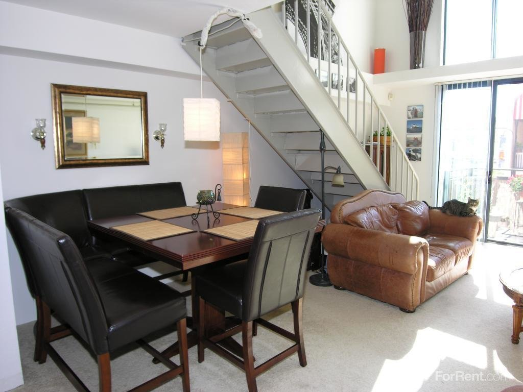 Best Cornerstone Lofts Apartments San Diego Ca Walk Score With Pictures