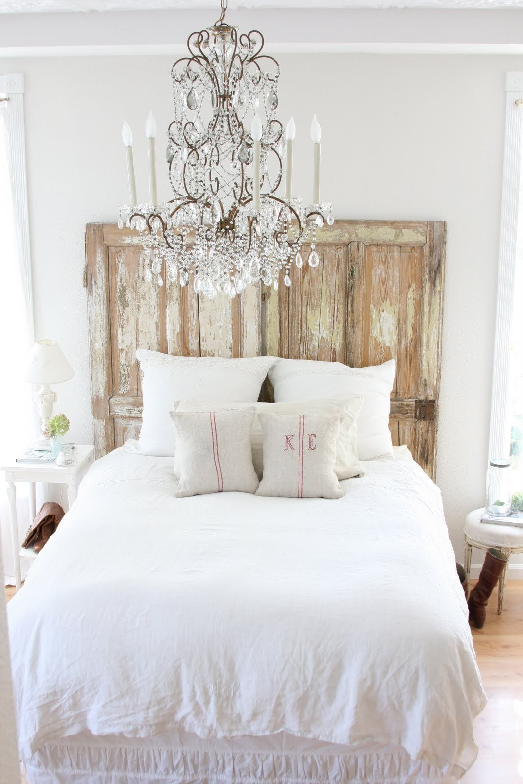 Best Pretty Bedheads ♥ Pretty Spaces With Pictures