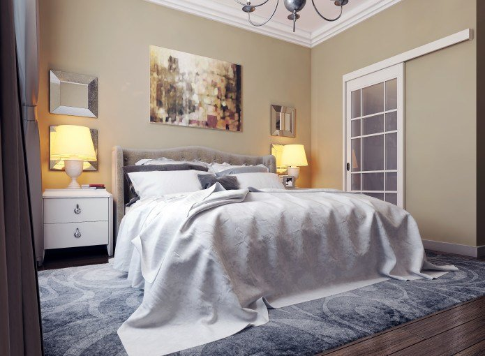 Best Amazing Bedroom Wall Decor Ideas Printmeposter Com Blog With Pictures