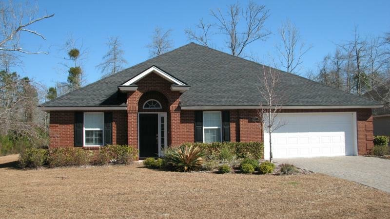 Best Reduced To Sell 4 Bedroom 2 Bath Brick Home Only With Pictures