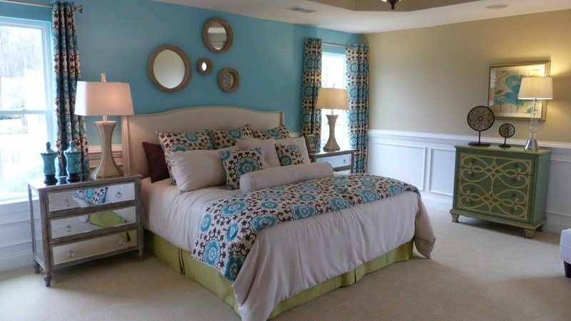 Best Model Homes Always Have Decorating Ideas To Borrow With Pictures