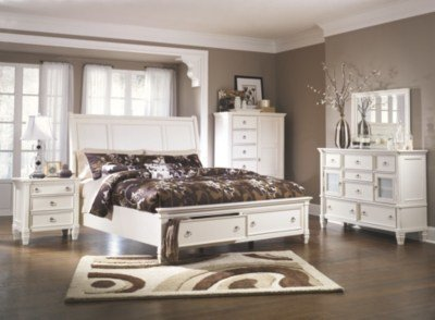Best Prentice Chest Of Drawers Ashley Furniture Homestore With Pictures