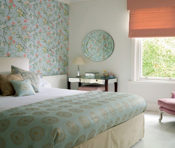 Best Bedroom Wallpaper Ideas Photo Collection – Adorable Home With Pictures