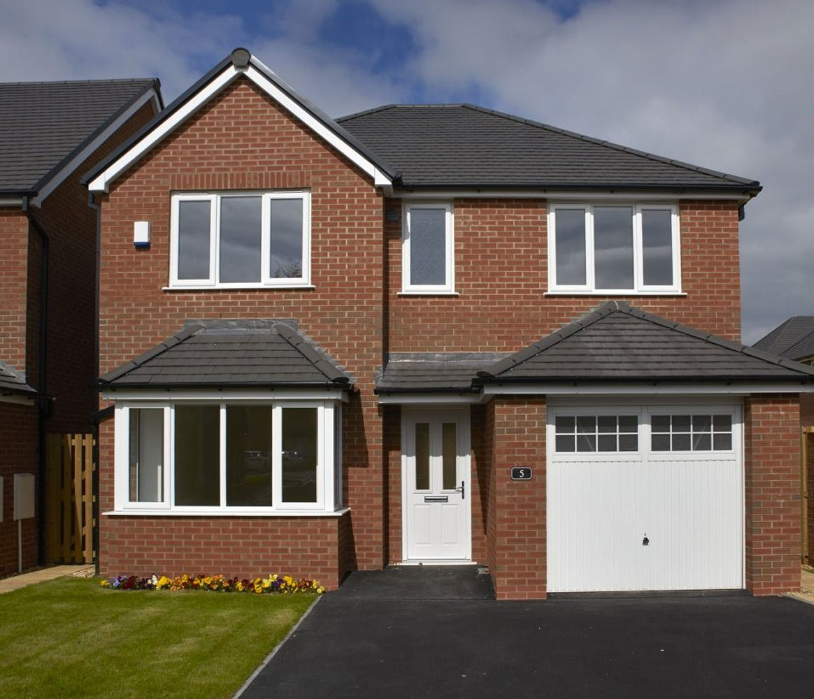 Best 3 And 4 Bedroom Houses In Wolverhampton Atd Homes With Pictures