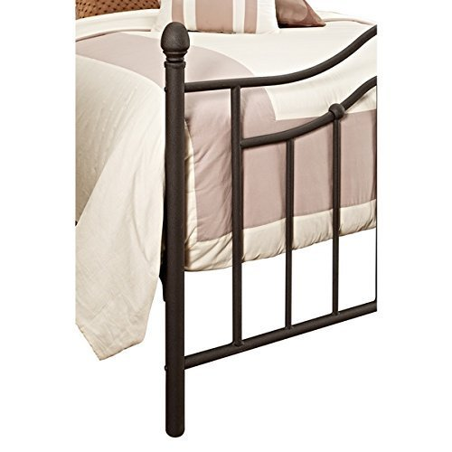Best Vintage Style Queen Full Size Rustic Bed Frame Rustic With Pictures