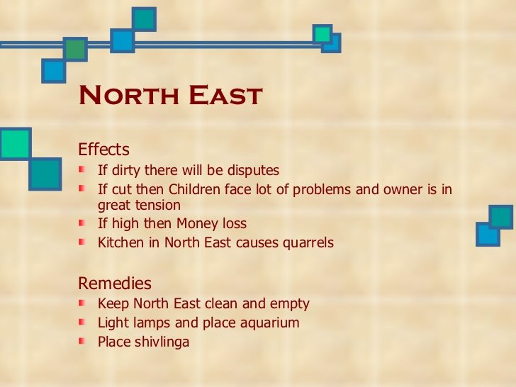 Best Vastu Remedy For North East Master Bedroom Www With Pictures
