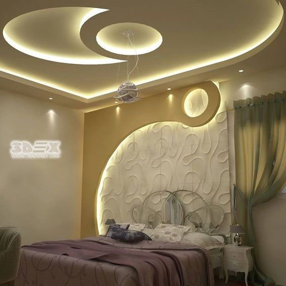 Best 25 Gypsum Board Design Ideas To Do In Your Home With Pictures