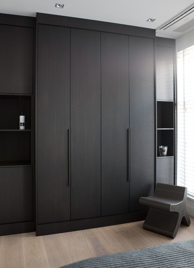 Best Modern Cupboard Design For Bedroom Decor Units With Pictures