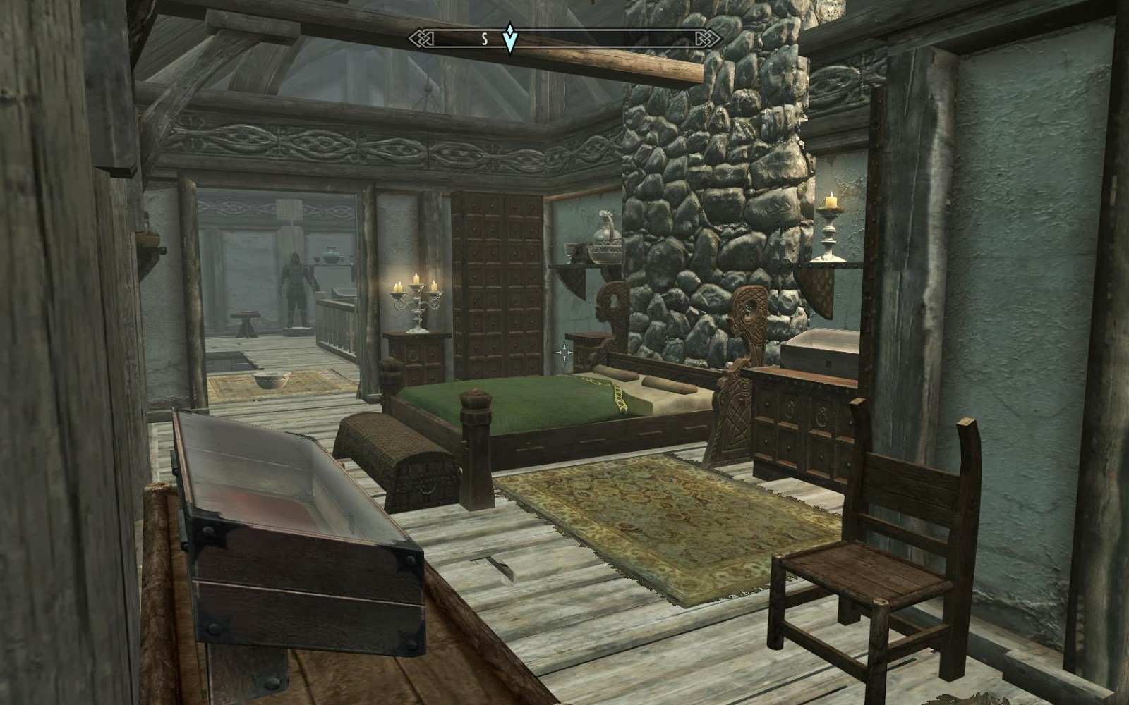 Best Skyrim Bedroom Or Greenhouse Www Indiepedia Org With Pictures