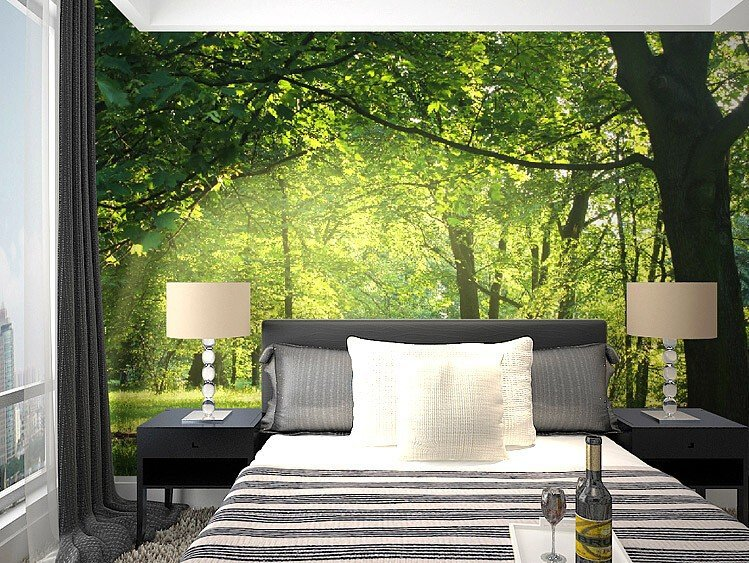 Best Foundation Dezin Decor 3D Wallpapers For Bedroom With Pictures