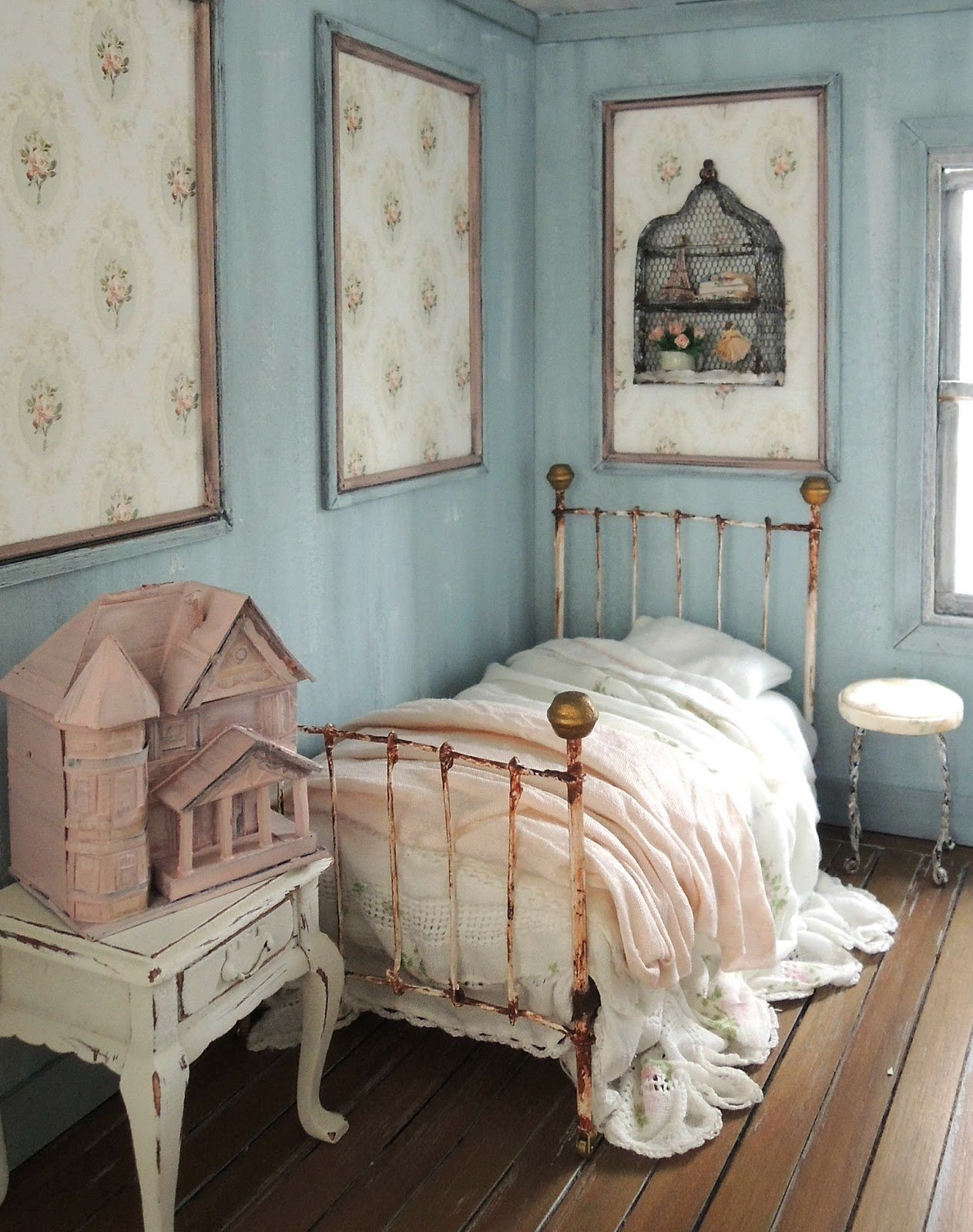 Best Liberty Biberty The Rose Bedroom With Pictures