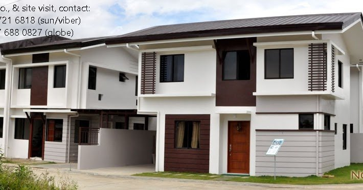 Best Affordable Rent To Own Pag Ibig Houses 4 Bedroom House With Pictures