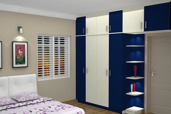 Best Modern Wardrobe Designs For Bedroom Dwell Of Decor With Pictures