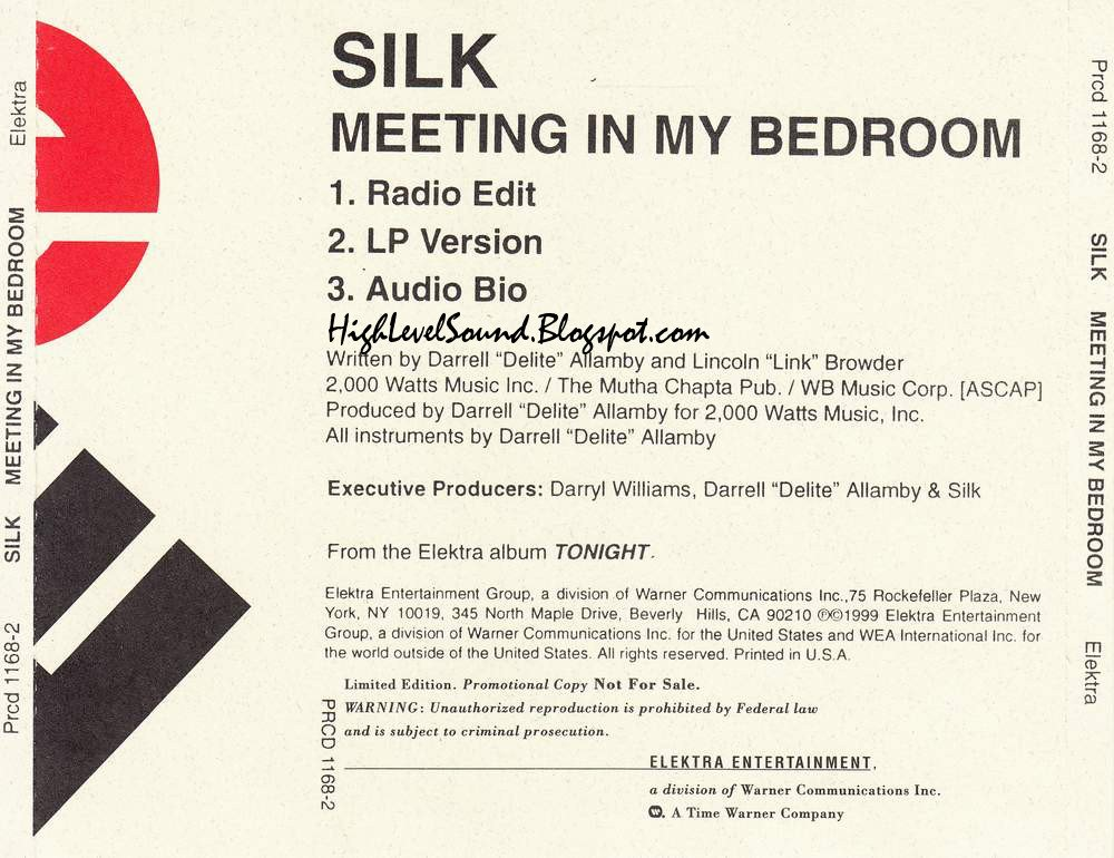 Best Highest Level Of Music Silk Meeting In My Bedroom With Pictures