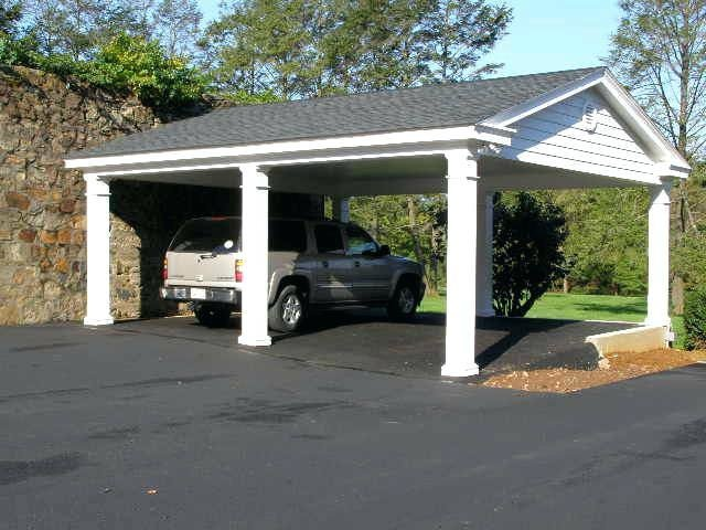 Best How Much Does It Cost To Build A Detached Garage Garage With Pictures