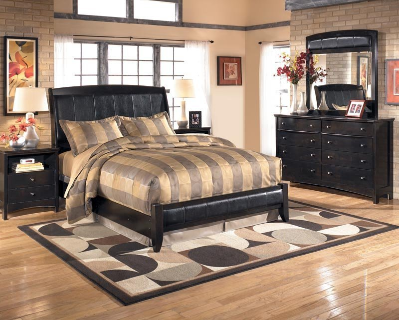 Best Ashley Furniture Harmony 6 Piece Bedroom Set Rent To Own Furniture Af Rentall With Pictures