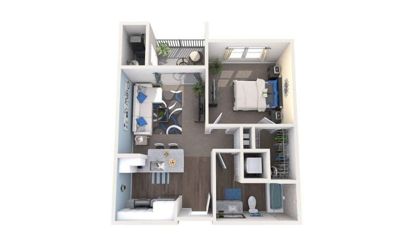 Best Available 1 2 3 Bedroom Apartments In Orlando Fl Ancora With Pictures