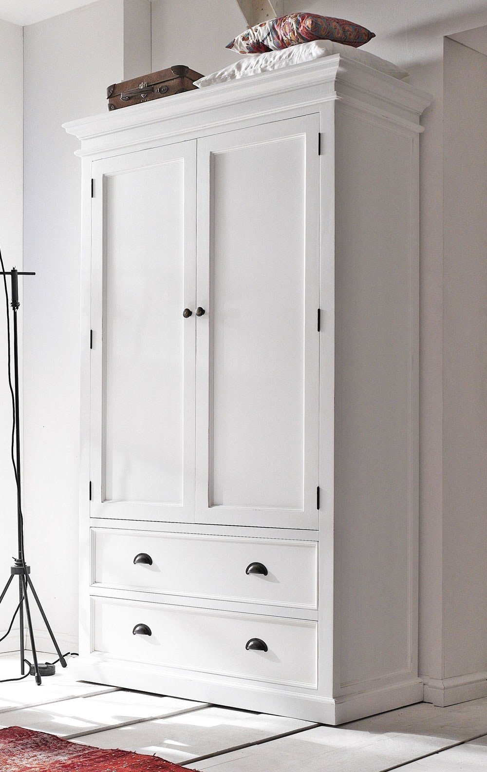 Best 20 Inspirations Of Bedroom Armoire Wardrobe Closet With Pictures