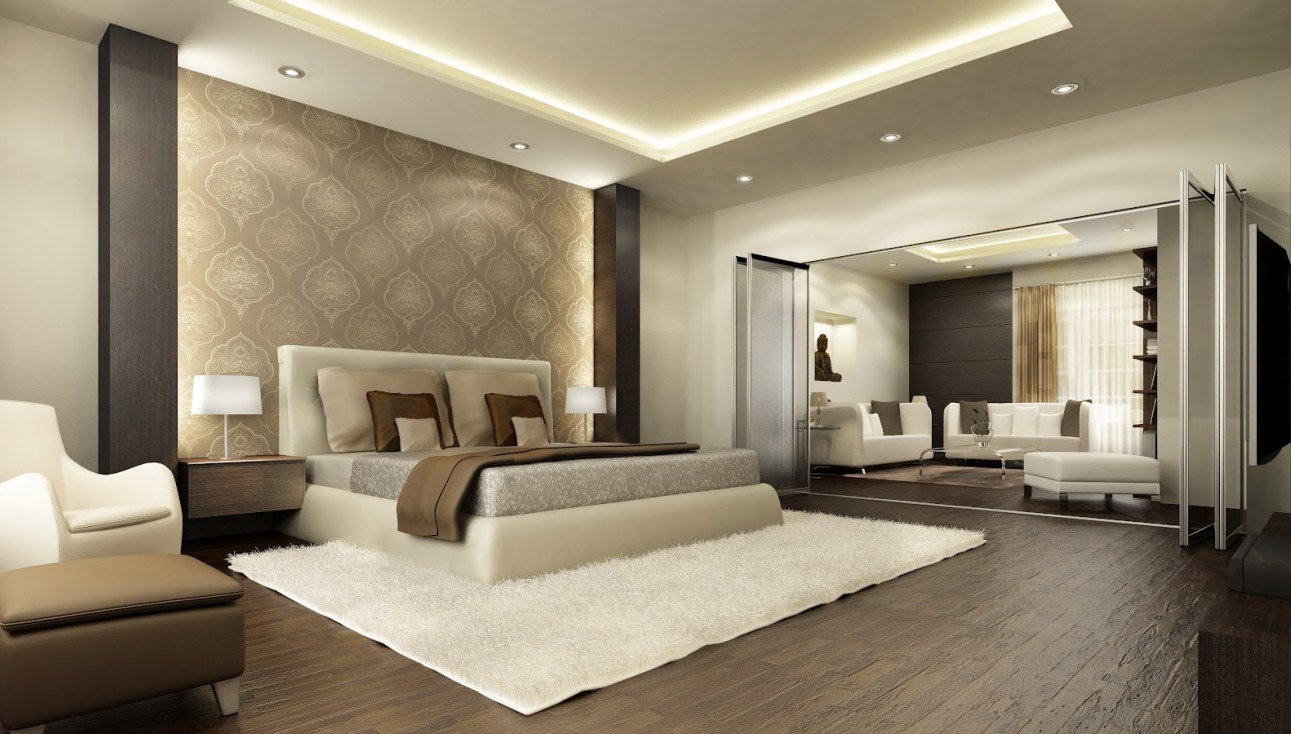 Best 10 Splendid Modern Master Bedroom Ideas Archlux Net With Pictures