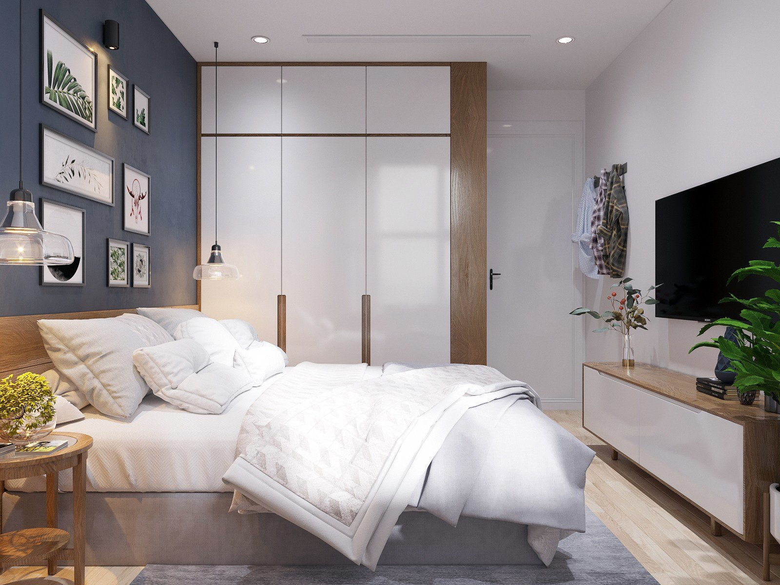 Best Modern Scandinavian Home Concept Design Suitable For Young With Pictures