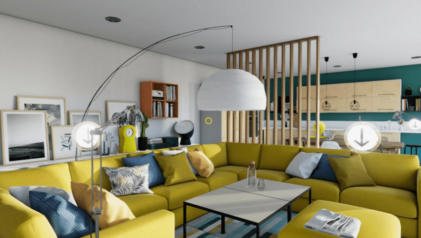 Best A Virtual Room Of Your Own Ikea Immerse At Real Time Live With Pictures