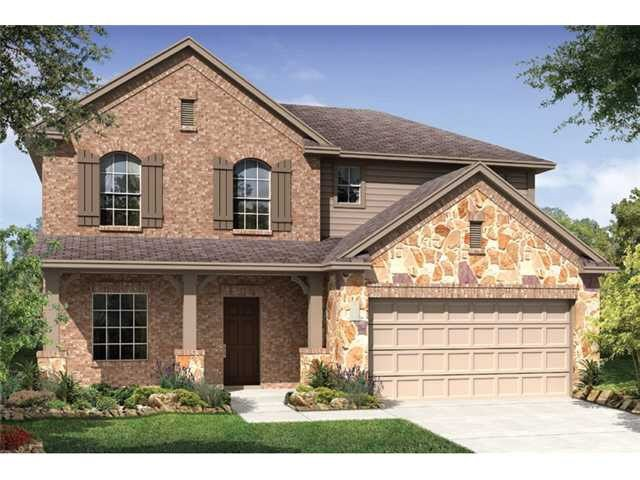 Best Lovely 4 Bedroom Houses For Sale In Round Rock Tx With Pictures