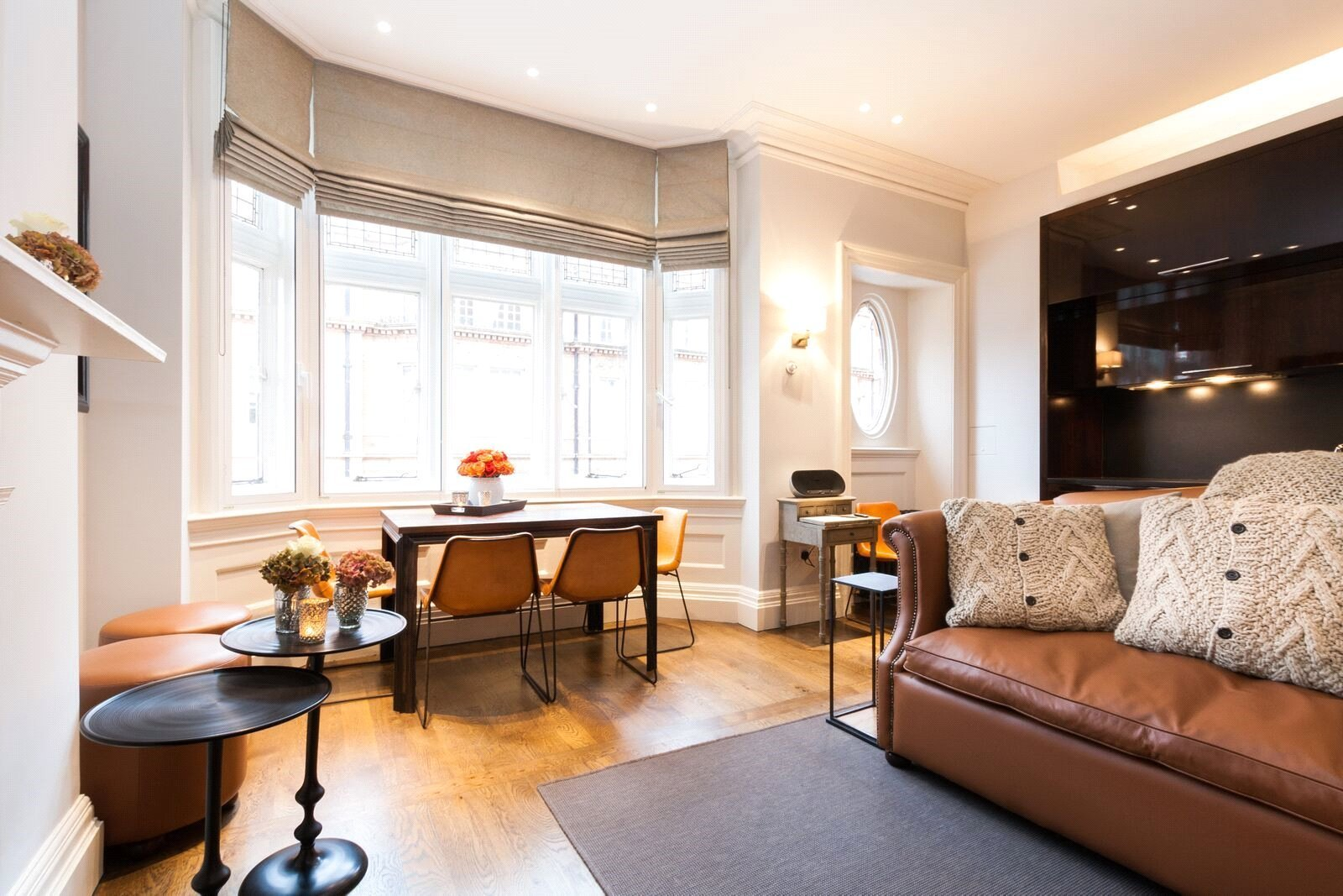 Best North Audley St 1 Bed Flat Barnes Londres Agence With Pictures Original 1024 x 768