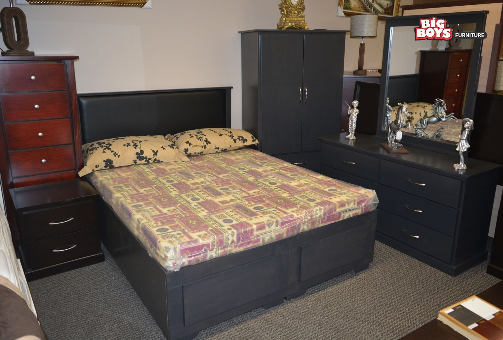 Best Custom Made Bedroom Suites Big Boys Furniture With Pictures