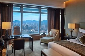 Best 2 Bedroom Hotel Suites Hong Kong The Ritz Carlton Hong Kong With Pictures