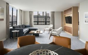 Best Navy Pier Two Bedroom Suite The Ritz Carlton Chicago With Pictures