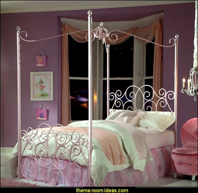Best Decorating Theme Bedrooms Maries Manor Princess Bedroom With Pictures